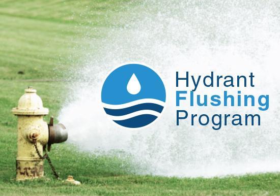 Hydrant Flushing Program